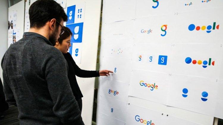 google-design-process