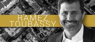 Ramez Toubassy interview