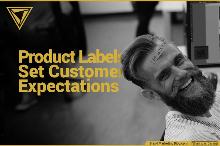 Product Titles and Customer Expectations