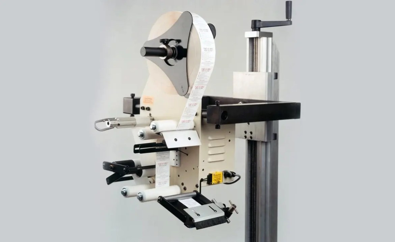 labeling equipment - applicator
