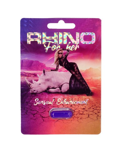 Rhino For Her Sexual Enhancement Package