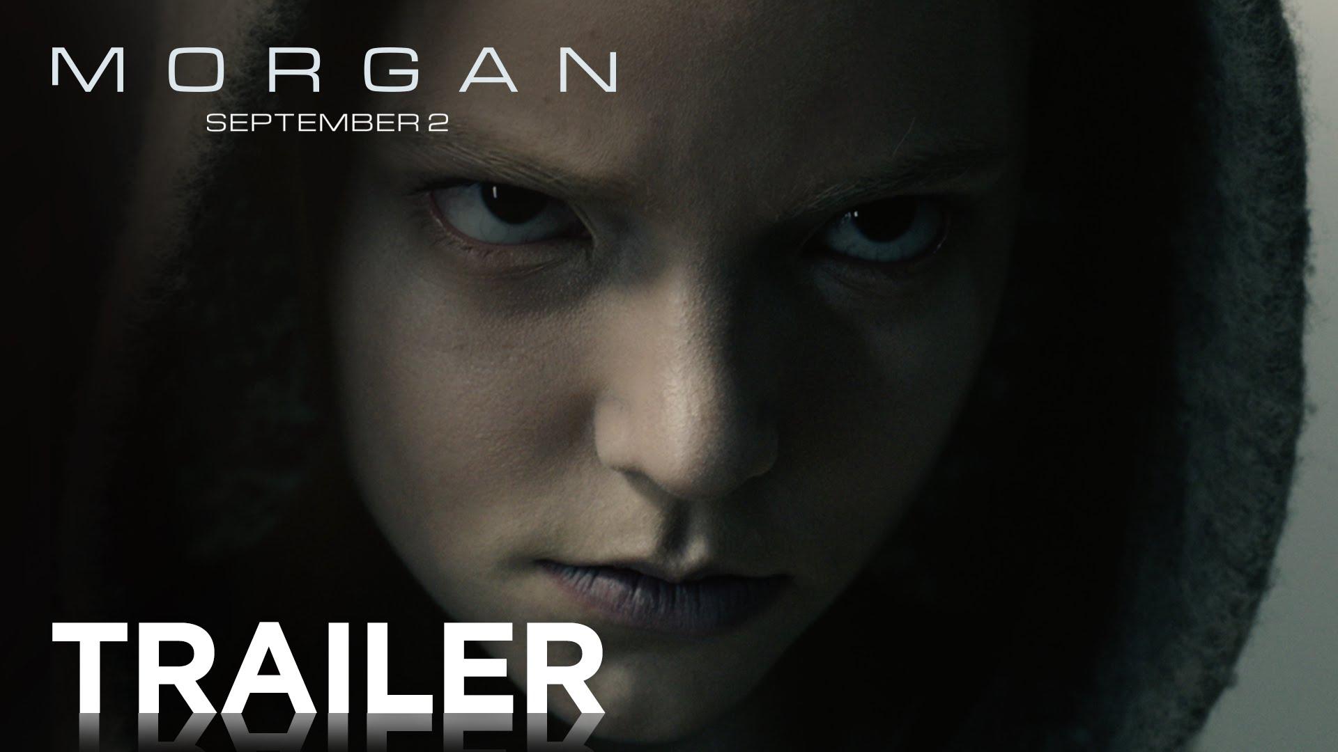 MORGAN Trailer 2
