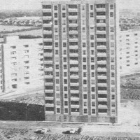 Ireland's First New Town - Life in the Ballymun Housing Scheme - 1968