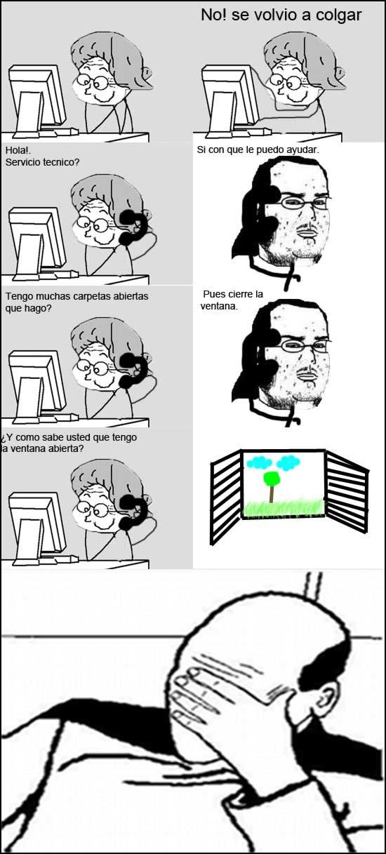 Meme Archives Vida De Suporte