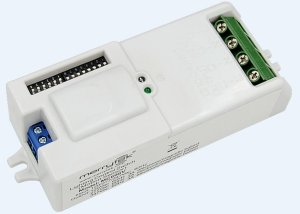 Microwave Motion Sensor MC606V