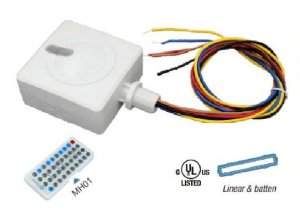 Motion Sensor MC616V RC