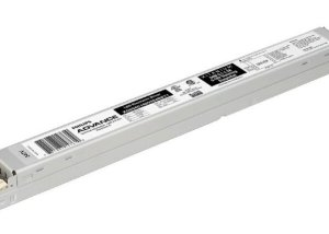 Philips advance xitanium 54W 347-480V linear LED driver