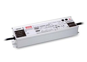 mean well HLG-100H LED DRIVER
