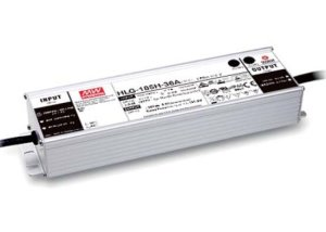 mean well HLG-185H LED DRIVER