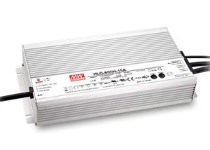 mean well HLG-600H LED DRIVER