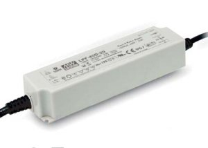 mean well LPF-40D LED DRIVER