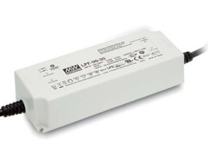mean well LPF-90 LED DRIVER