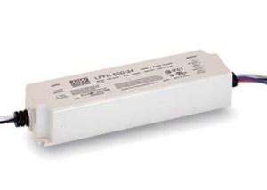 mean well LPFH-60D LED DRIVER