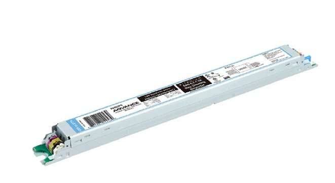 Philips Advance Xitanium 54W Linear LED Driver with step dim