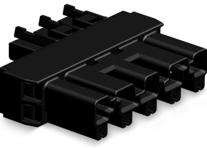 Wago Intermediate coupler; 5- to 3-pole