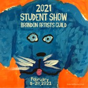 Student Art Show 2021 Opens February 5