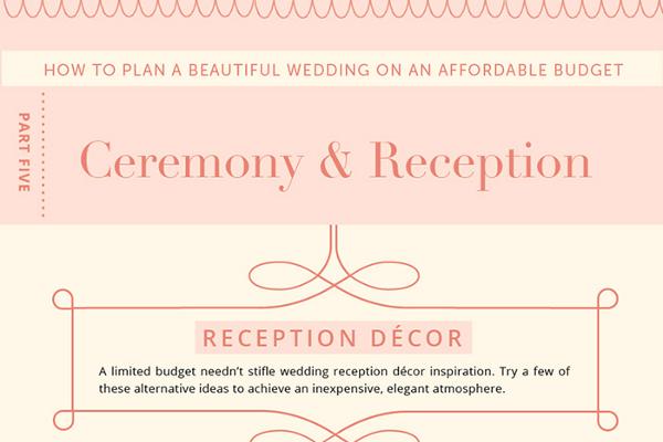 16 Wedding Reception Only Invitation