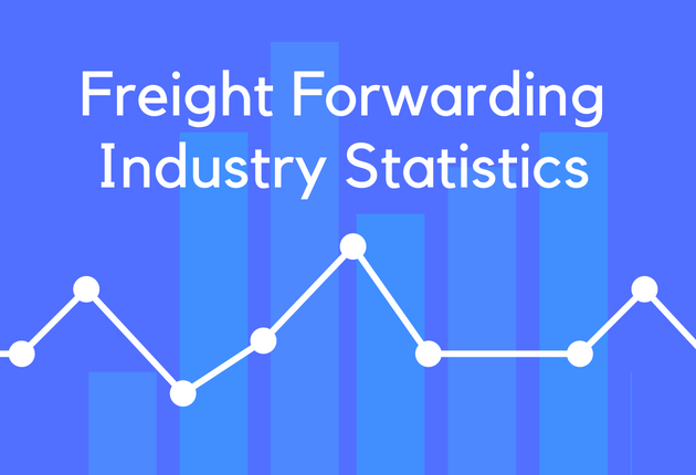 28 Freight Forwarding Industry Statistics And Trends