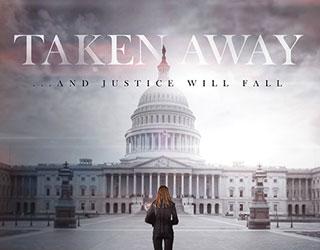 Taken Away airs on Lifetime!!