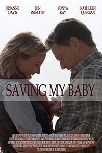 "World Premiere of ""Saving My Baby""!"