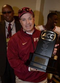 Jimbo ACC Trophy II