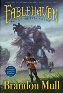 Image result for fablehaven books
