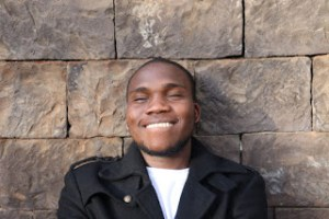 Q and A with Mwangolo Sanga