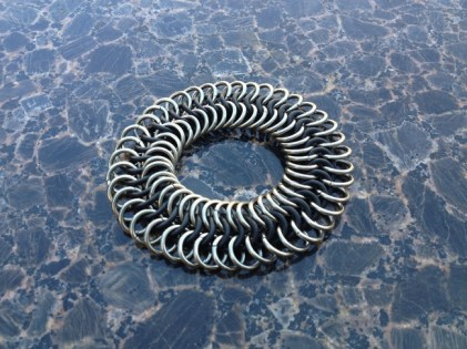 chainmail_bracelet_stretch_black_steel