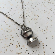 necklace_hourglass_sterling_silver_unique