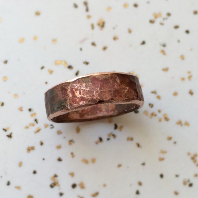 ring_rustic_copper_heat_patina