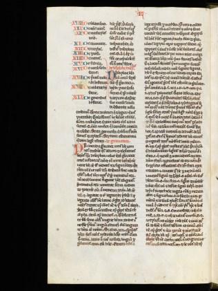 Cologny, Bodmer 92, fol. 2v.