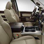 The 2016 Ram 3500 Best Truck Interior Around