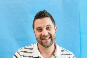 Adam Pricard Headshot