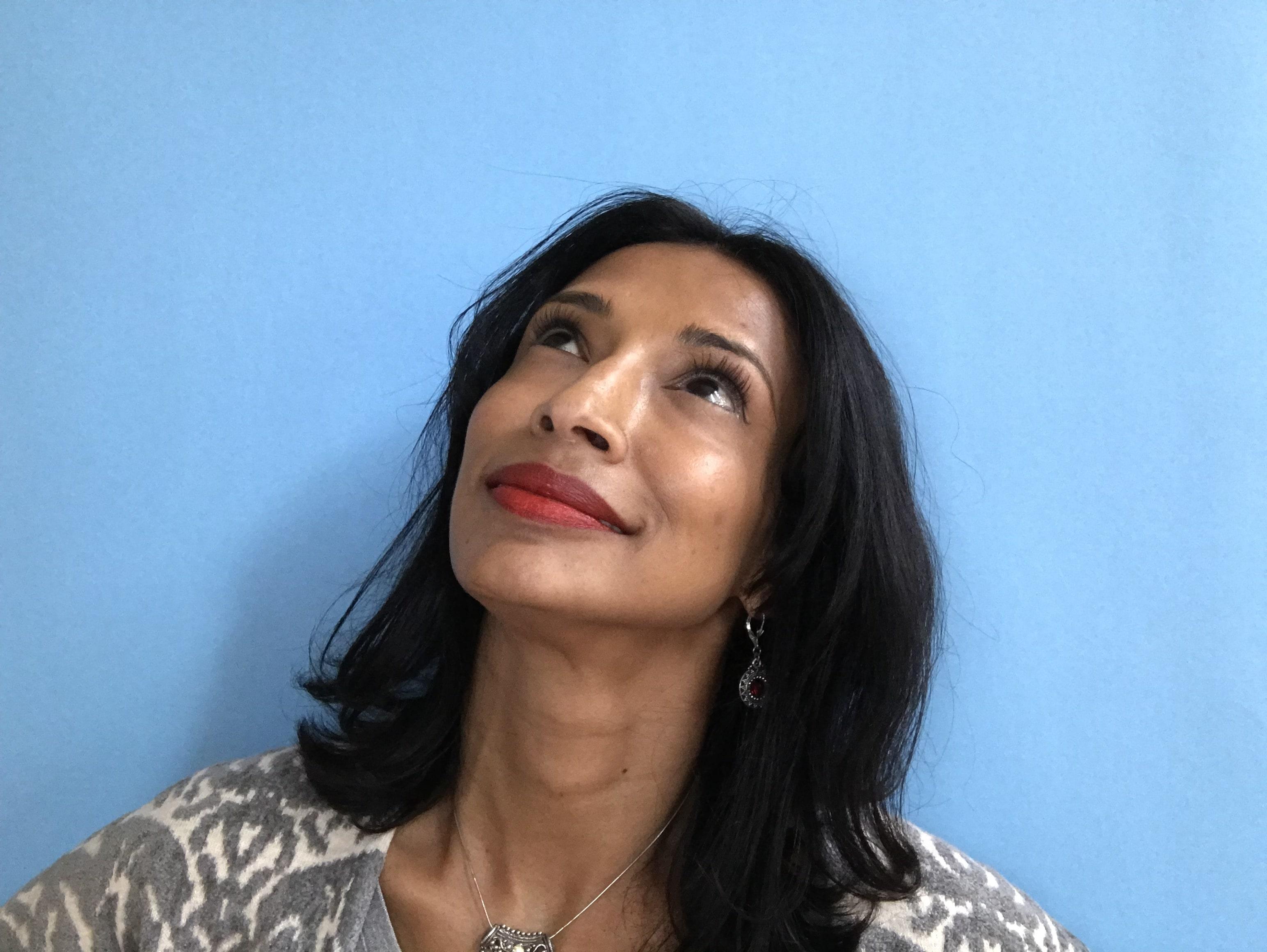Sharmila de Silva Headshot