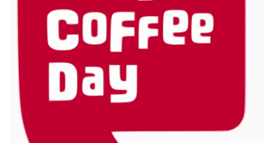 India's Youth Favorite Hangout Place: Cafe Coffee Day