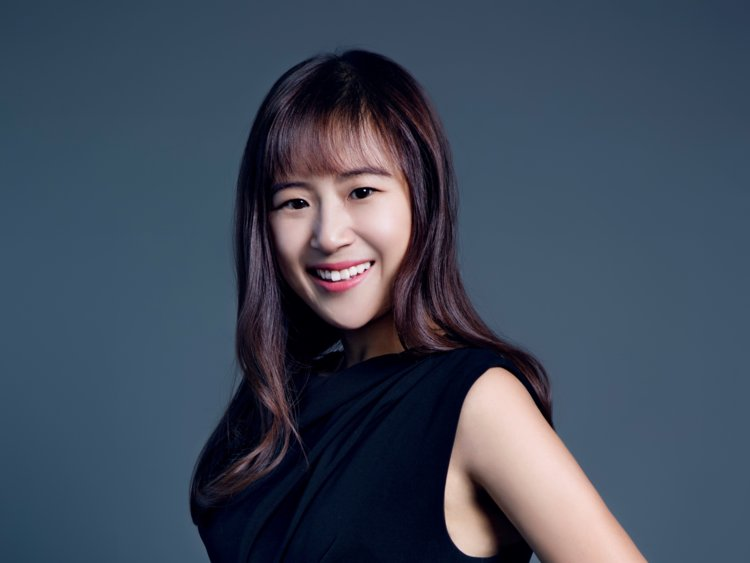 Cindy Mi, Founder and CEO VIPKID