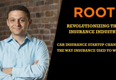 Root Insurance : Revolutionizing Insurance Industry