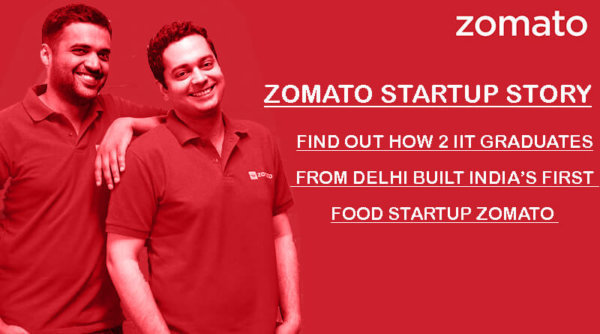 Zomato Story: The Reason Behind Its Success - Brand Riddle