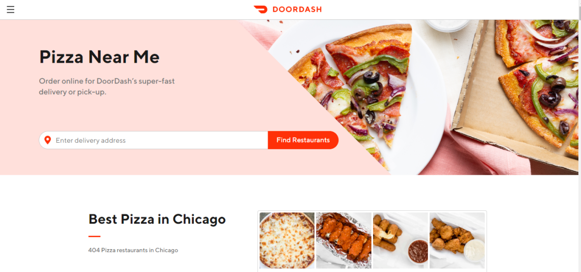 How does Doordash Work: Everything you need to know