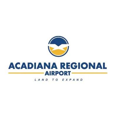 Acadiana Regional Airport