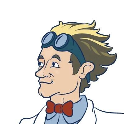 Professor Bob Beans