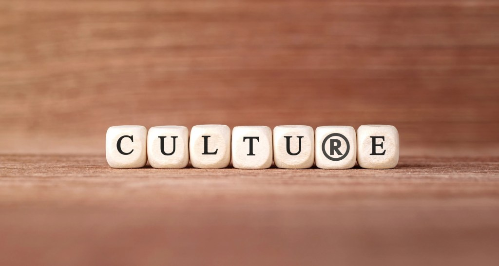 Corporate Culture and Brand Building