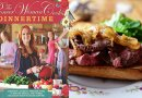 The Pioneer Woman Cookbook | Dinnertime Recipes