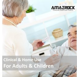 Amazrock Thermometer for Clinical + Home Use