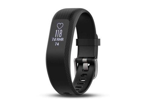 Garmin Vivosmart3 - Cool Gadgets for Consumers | Amazrock Reviews