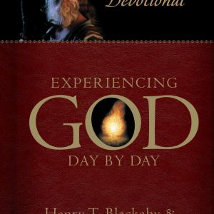 Experiencing God Day by Day (Devotion)