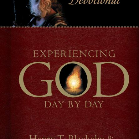 Experiencing God Day by Day: Devotional