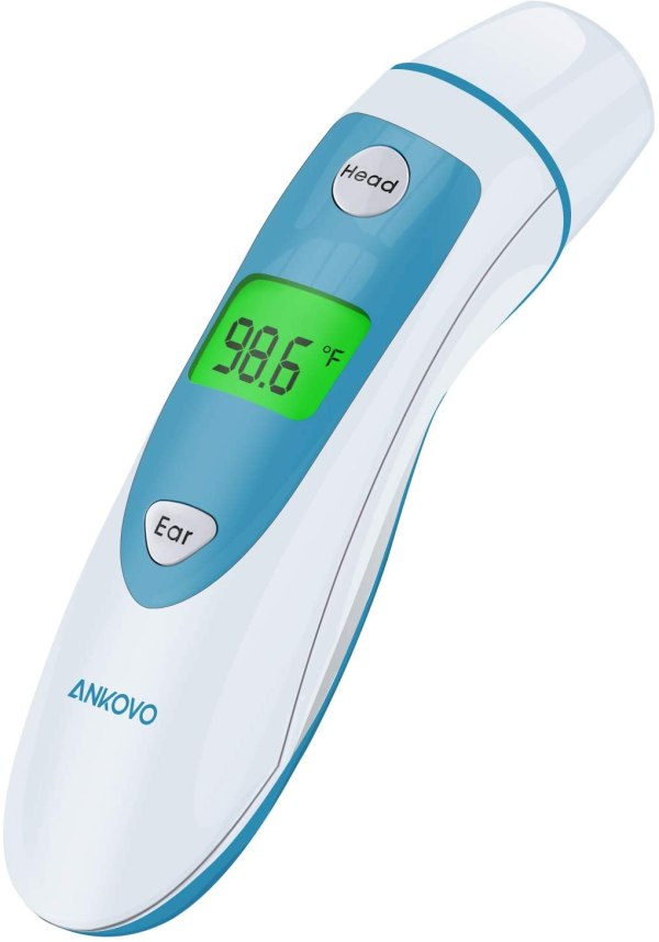ANKOVO Thermometer for Fever
