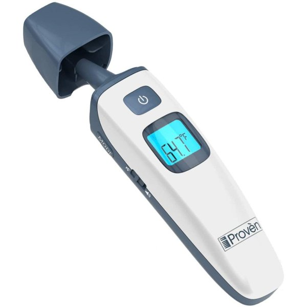 iProven Thermometer Forehead and Ear (TMT215)