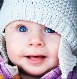 DIY baby vi laver alt til baby i strik hækling og syning